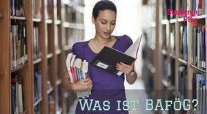 Was ist BAföG? Das müssen alle Schüler und Studenten wissen!