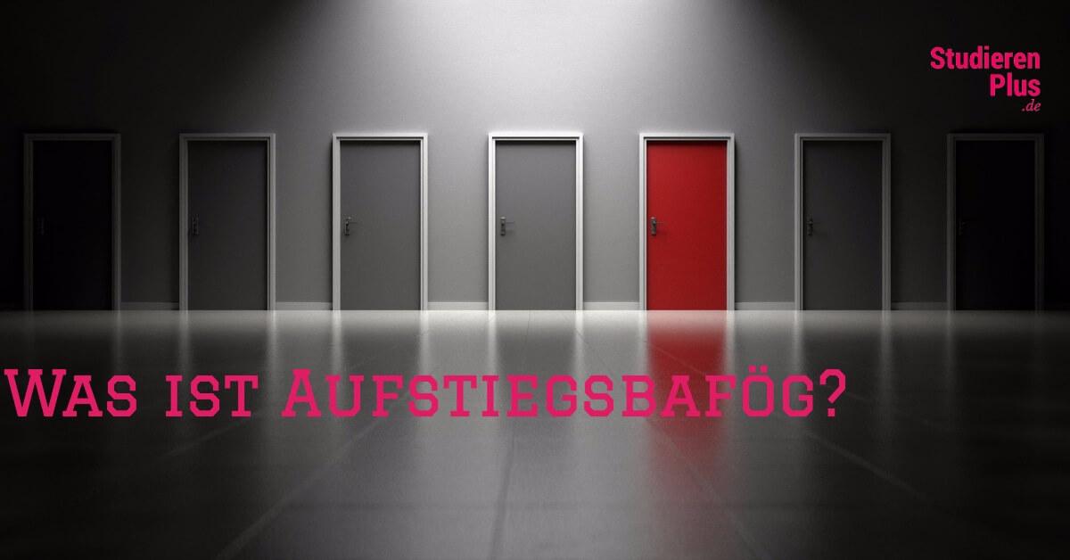 Aufstiegs-BAföG ~ Alles, was du in 2020 darüber wissen musst