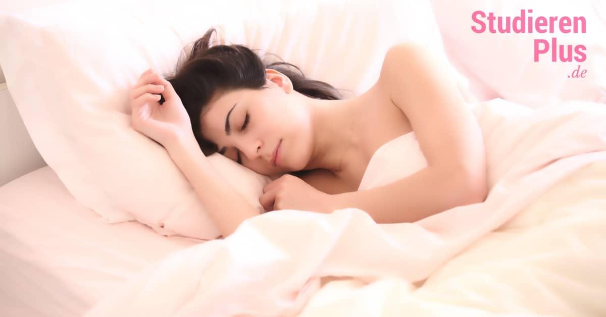 Endlich Ausschlafen: Baldrian, CBD und andere Hilfsmittel