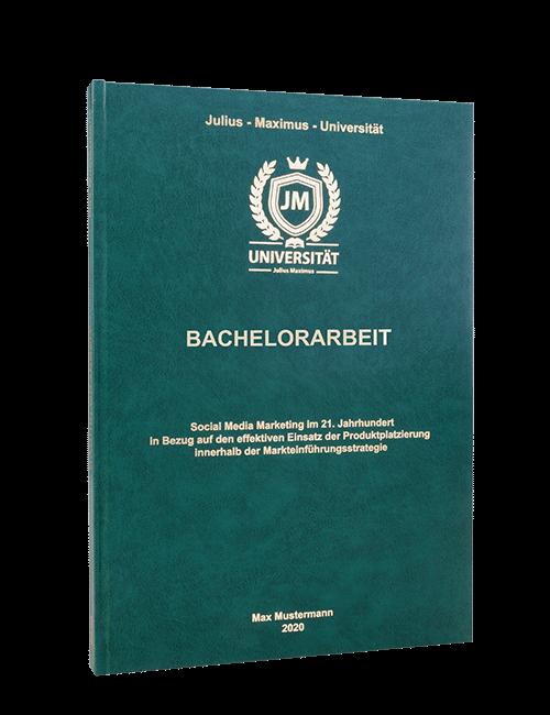 Bachelorarbeit drucken & binden ~ 5 wertvolle Tipps