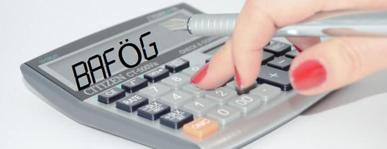BAföG Rechner: Wie viel BAfög steht mir zu?