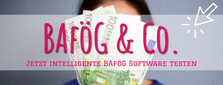 BAföG Software