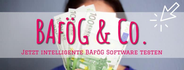Software BAföG