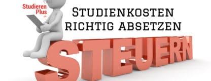 Studentensteuererklärung