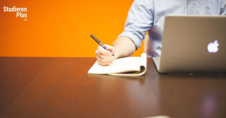 Studienarbeit ~ 5 Tipps zum Verfassen von wissenschaftlichen Arbeiten