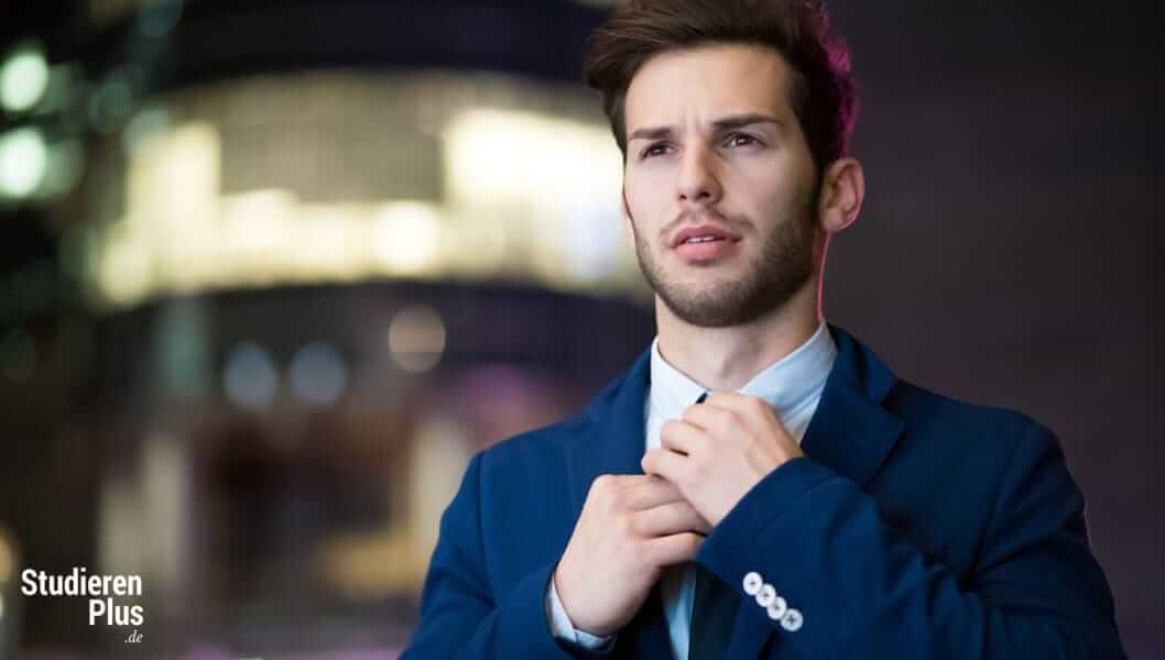 Bewerbungsgespräch Tipps Outfit