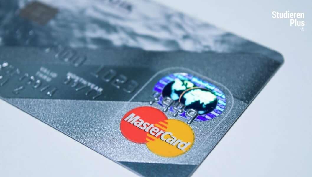 kostenlose Kreditkarte für Studenten