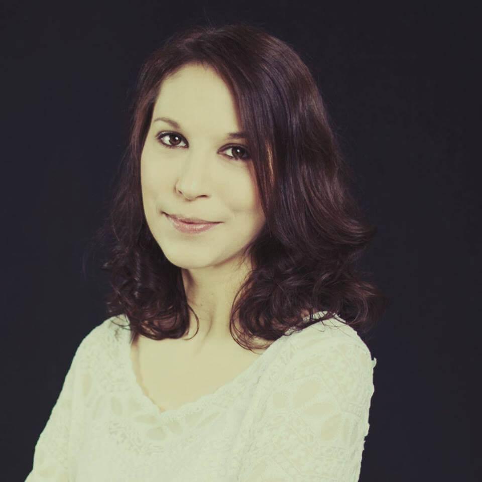 Christina Kredler