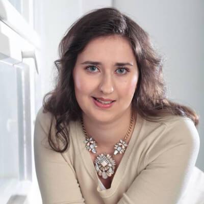 Annabell Schlamkow