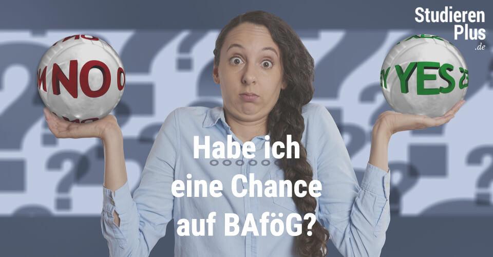 BaföG Vorabentscheid ~offizieller BAföG Bescheid schon vor der Studienplatzbewerbung beantrantragen