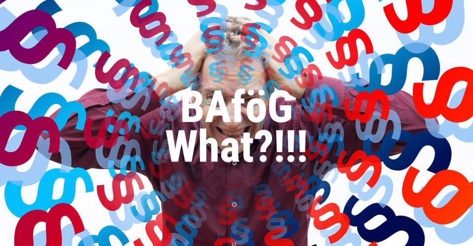 Was steht in der BAföG-Einkommensverordnung?