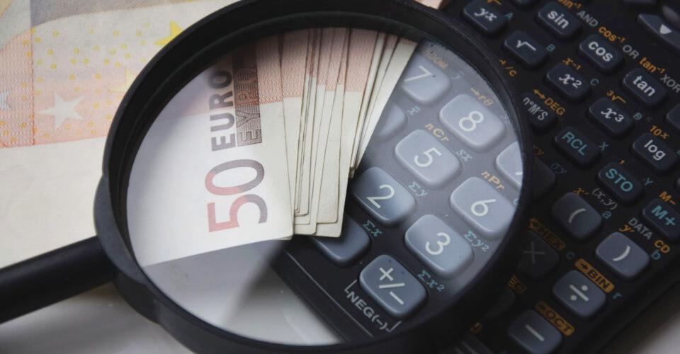 Was kostet ein Studium? Die wichtigsten Kosten im Überblick