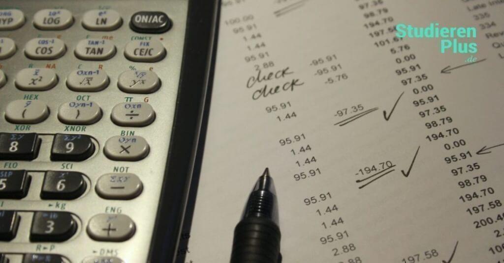 Buchhalter – Anforderungen und Berufsperspektiven