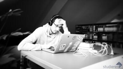 Schreibblockade ~ 4 bewährte Tipps für gestresste Studenten