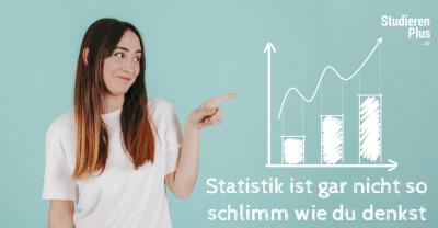 Statistik Nachhilfe fürs Studium