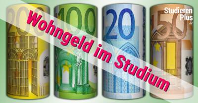 Wohngeld für Studenten trotz BAföG