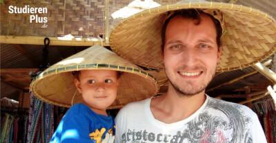 Auslandssemester mit Kind: Mutig oder einfach nur irre?
