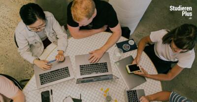 Digital durchs Studium? Die Vorteile, auch analog zu arbeiten