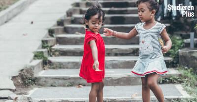 Kinderbetreuung Bali: So klappt die Vereinbarkeit im Ausland