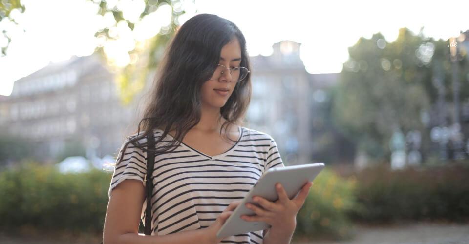 für unterwegs: Apps für Studenten