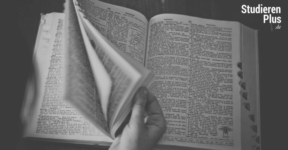 Englisch Lernen für dein Studium, Auslandssemester, -praktikum & Beruf