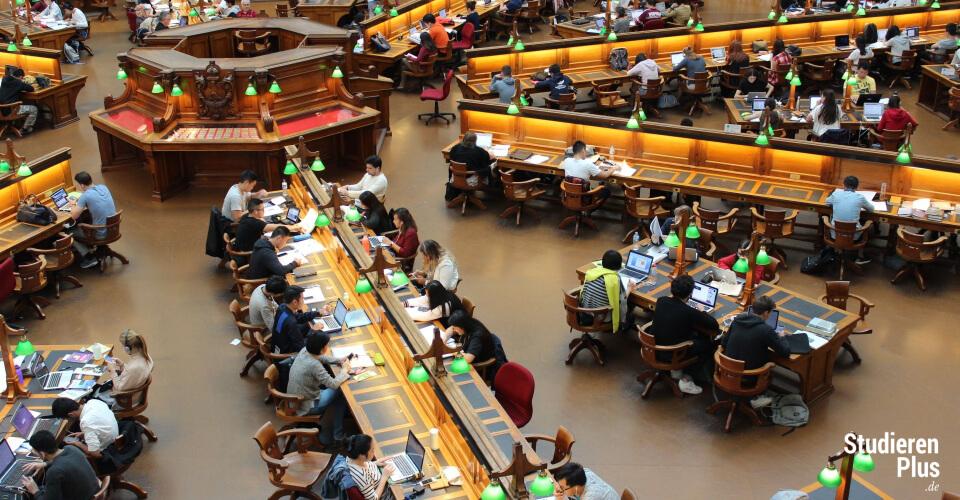 Ablenkungen entfernen zum Lernen