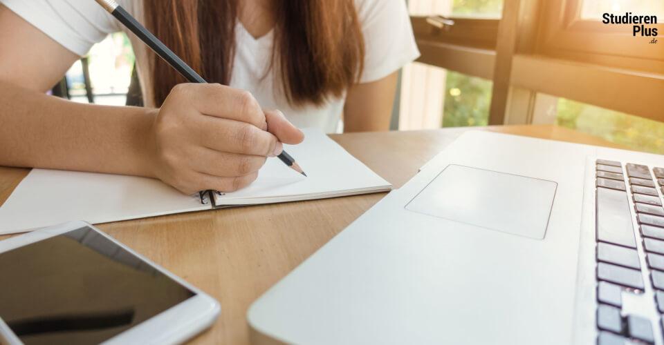 Disziplin lernen für dein erfolgreiches Studium