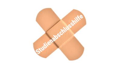 Studienabschlusshilfe nach Ende der BAföG Förderungshöchstdauer
