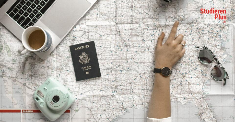 Günstiger Urlaub für Studenten - So sieht er aus