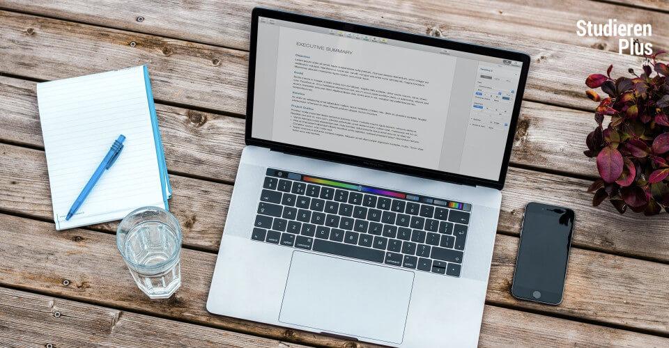 Im Exposé der Bachelorarbeit Online Umfragen einplanen – so gelingt es garantiert