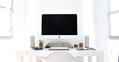 Studieren & arbeiten im Homeoffice - 5 Tipps um die Produktivität zu steigern -