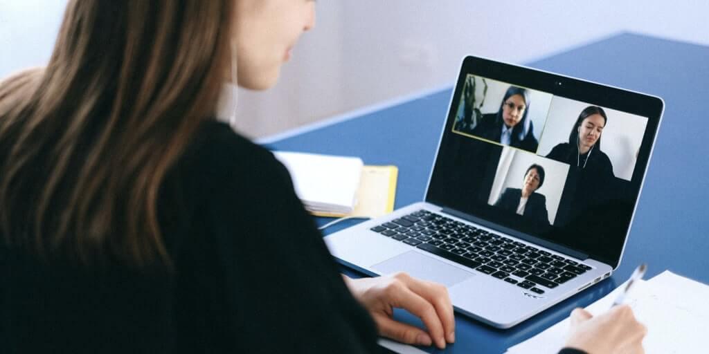 homeoffice videokonferenz min