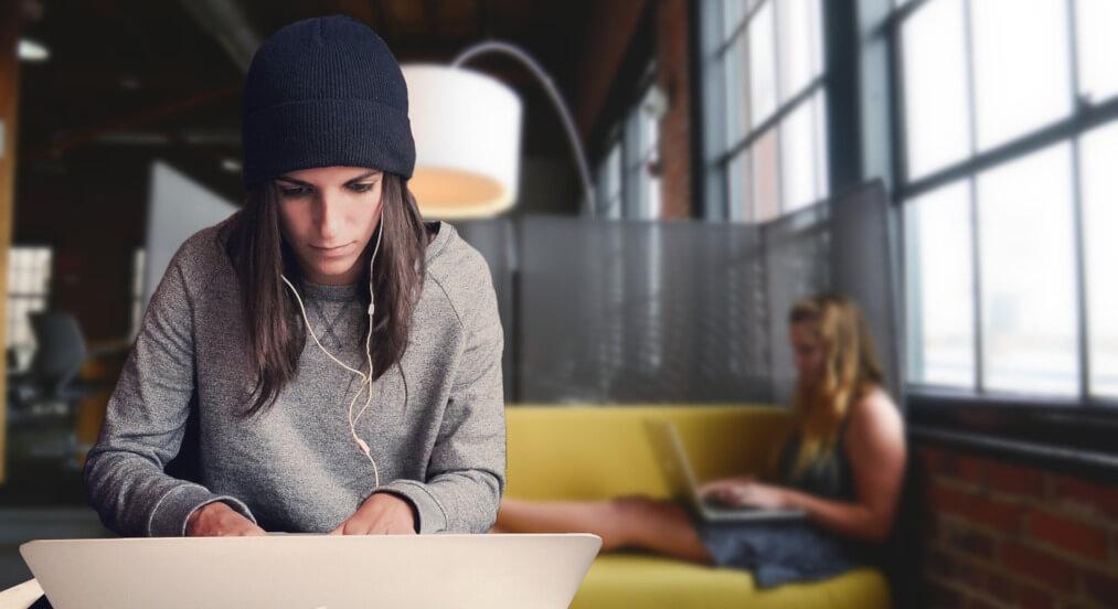 Studienalltag am PC: Darauf solltest Du achten