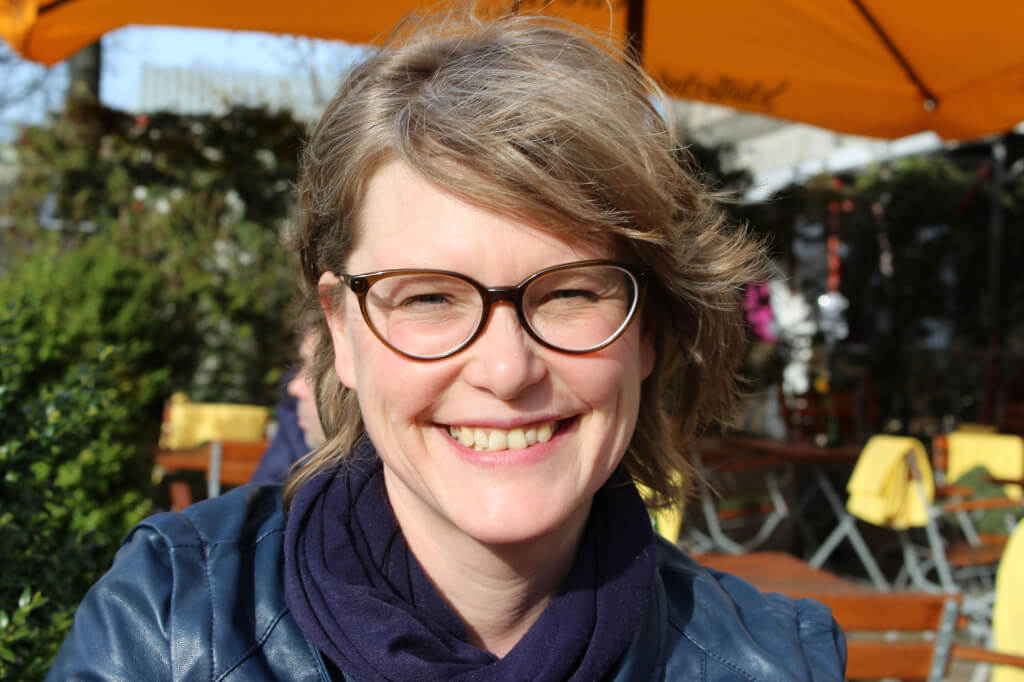 Miriam Rürup