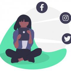 Regionales Targeting: Wie lokale Unternehmen auf Facebook und Instagram Werbung nach Standort schalten können