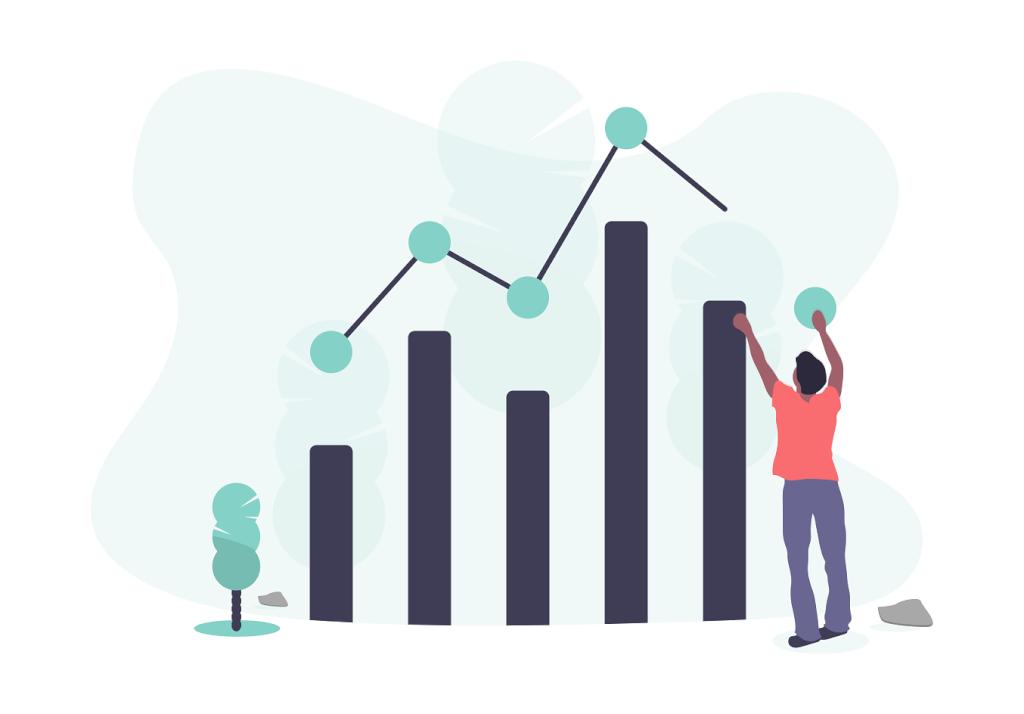 Studie zu Google Rezensionen: Wie schneiden lokale Unternehmen in verschiedenen Branchen ab?