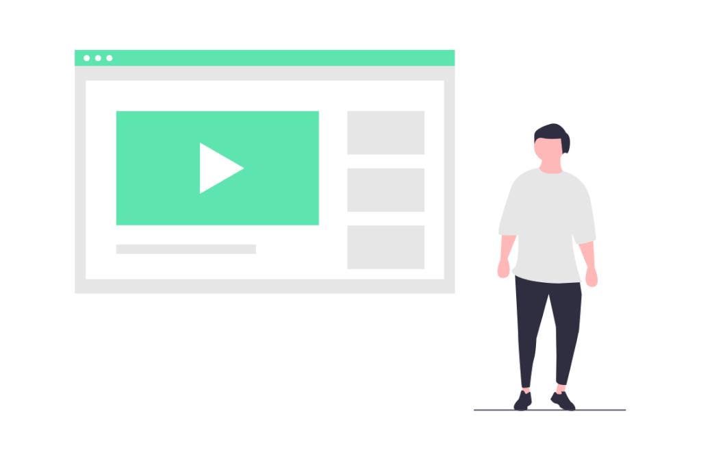 So können auch lokale Unternehmen in YouTube Werbung schalten