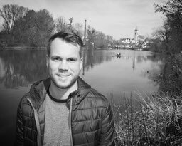 Benjamin Fritz von Agentur digital lokal