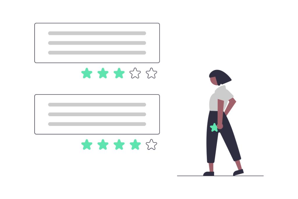 Google Bewertungen FAQs: Alles was man zu Google Rezensionen im Jahr 2020 wissen muss