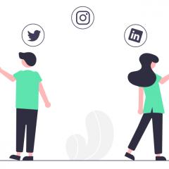 B2B Social Media: Strategie, Kanäle und Beispiele