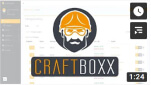 1. Erste Schritte in der CRAFTBOXX