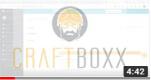 Youtube video so schnell geht's mit der Craftboxx
