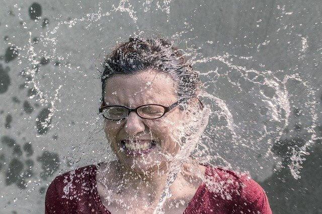 Ins kalte Wasser springen für die Handwerkersoftware
