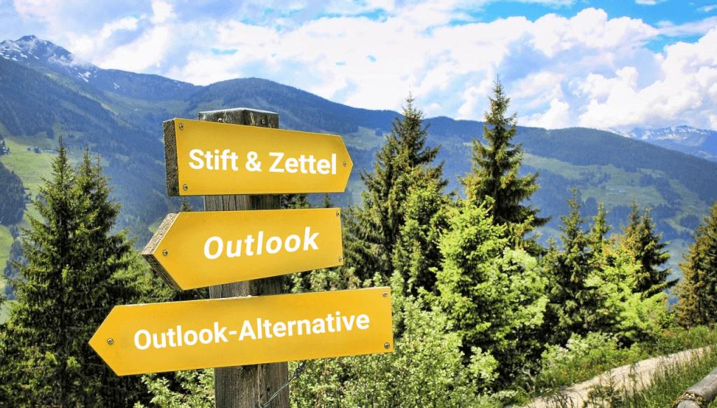 Die Outlook-Alternative: Warum Projektplanung mit spezieller Handwerker-Software besser ist