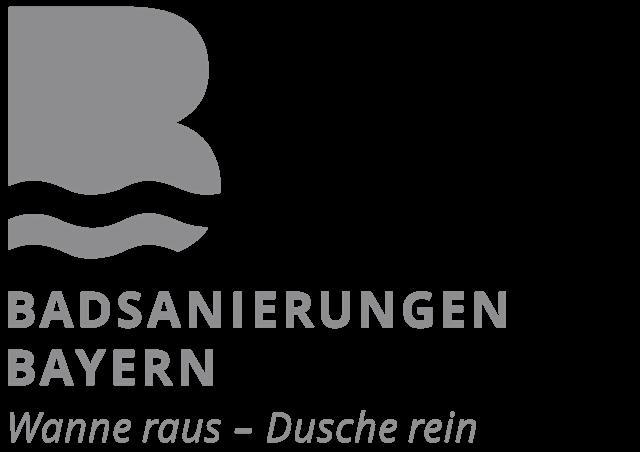 logo von badsanierung bayern