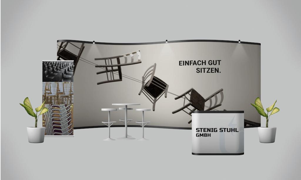 Stenig Stuhl GmbH