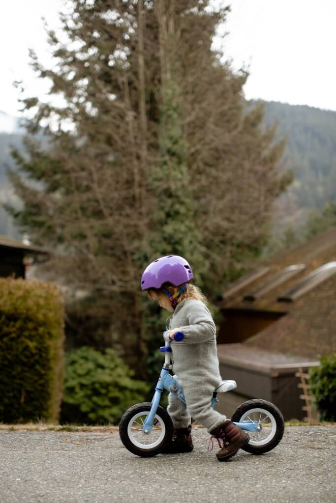 Mini Bike AG Fahrrad