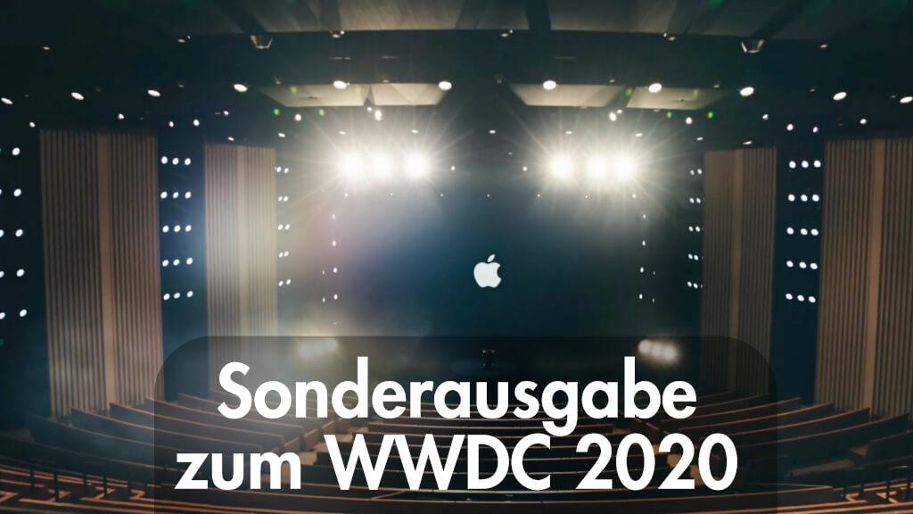 Was Apples WWDC 2020 über die zukünftigen Entwicklungen in Design und Interaktion aussagt