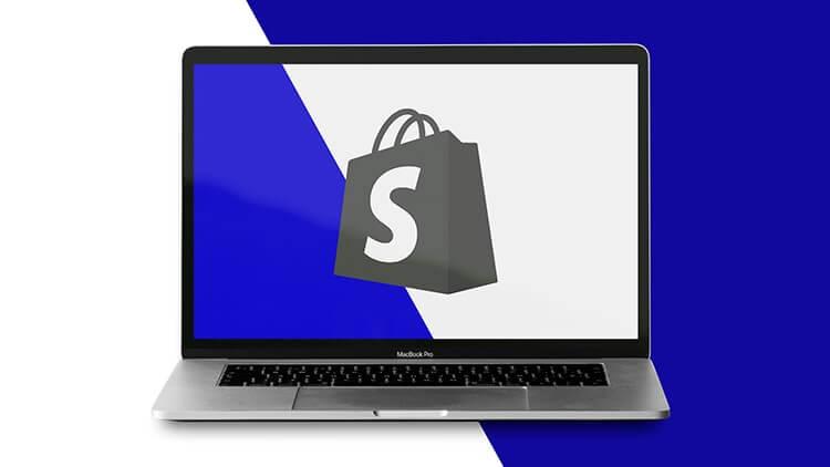 Shopify Kurs Udemy