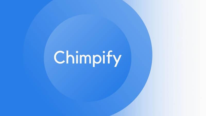 Chimpify